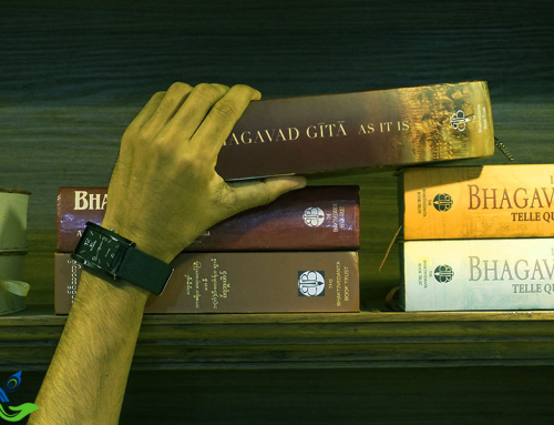 About Bhagavad Gita: Frequently Asked Questions