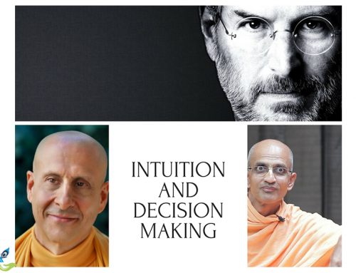 Intuition and Decision Making