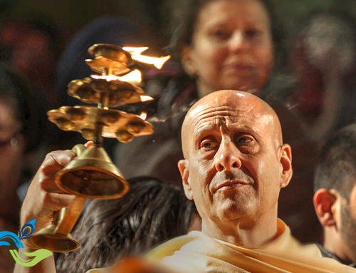 From Ritual to Spiritual