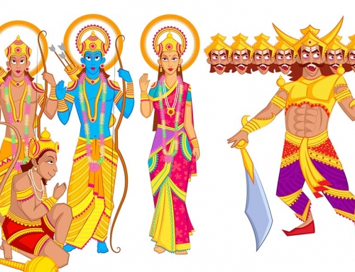 Is Lord Rama Righteous? Clarifying 6 Ramayana Controversies